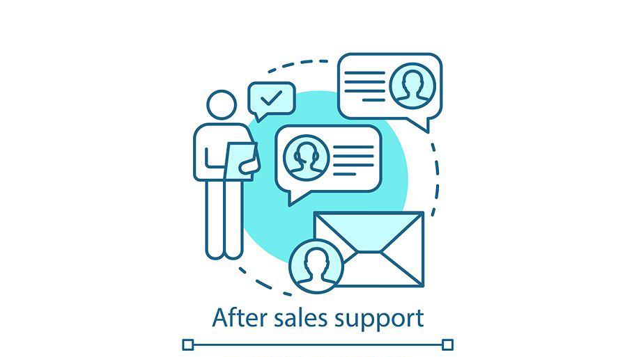Dịch vụ hậu mãi (After-sales Support) là gì? Tầm quan trọng - Ảnh 1.
