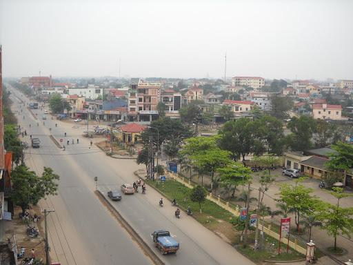 TNG Holdings kéo quân vào Quảng Trị, đề xuất xây hai khu đô thị tổng vốn ban đầu gần 2.700 tỉ đồng - Ảnh 1.