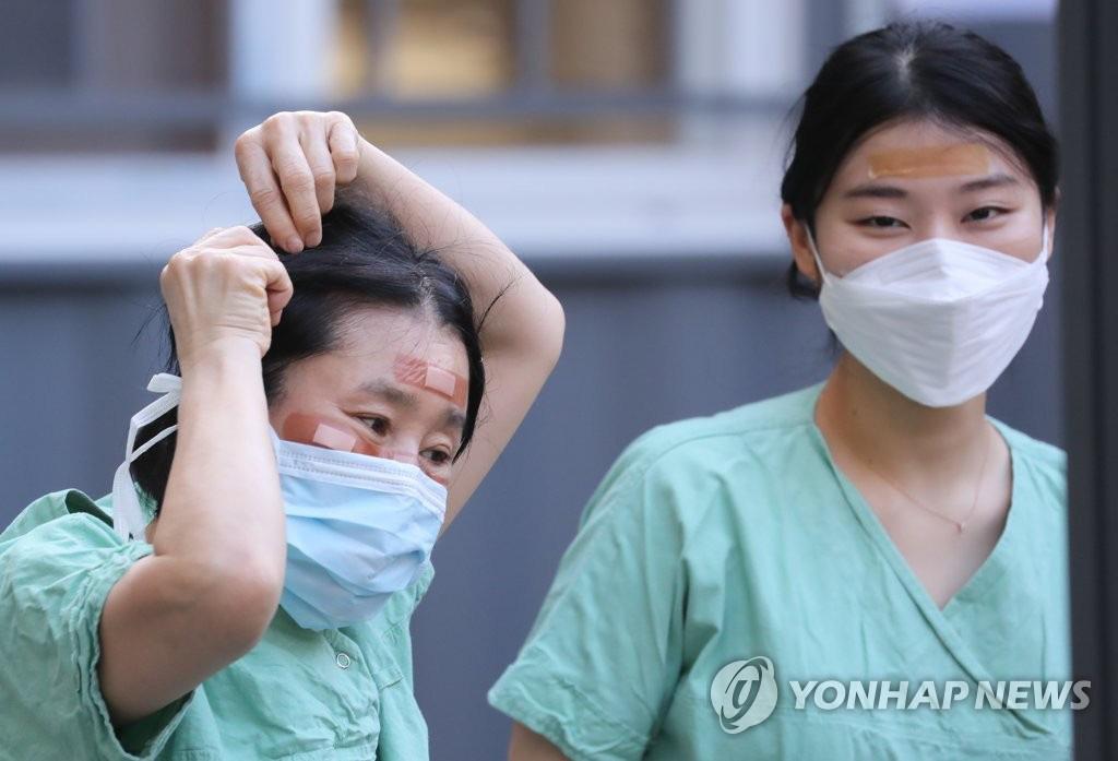 Cập nhật tình hình dịch virus corona ngày 6/3: Anh có ca tử vong đầu tiên, Hàn Quốc có hơn 6.000 người nhiễm - Ảnh 1.