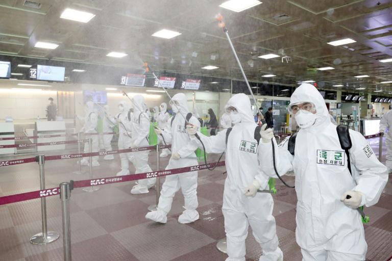 Cập nhật tình hình dịch virus corona ngày 7/3: Số người chết ở Italy tăng kỉ lục, Iran thêm hơn 1.200 ca nhiễm mới - Ảnh 1.