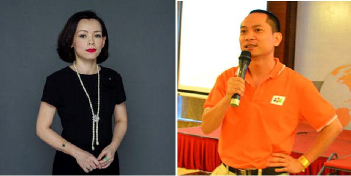 Bà Nguyễn Bạch Điệp rời ghế Tổng Giám đốc FPT Retail sau 8 năm đảm nhiệm - Ảnh 2.