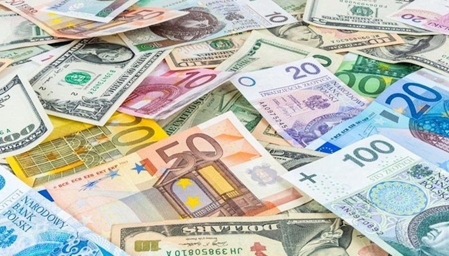 Tỷ giá ngoại tệ ngày 11/5: Nhiều đồng tiền giảm giá - Ảnh 1.