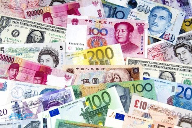 Tỷ giá ngoại tệ ngày 11/3: Hầu hết tăng giá - Ảnh 1.