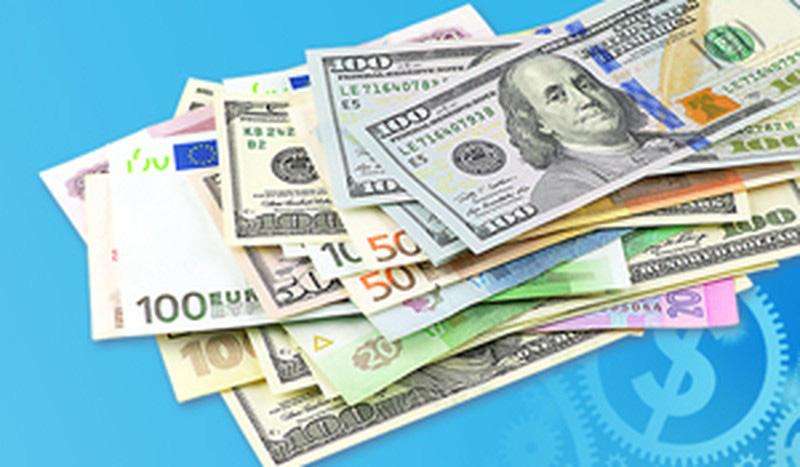 Tỷ giá ngoại tệ ngày 12/3: Hầu hết tăng giá - Ảnh 1.