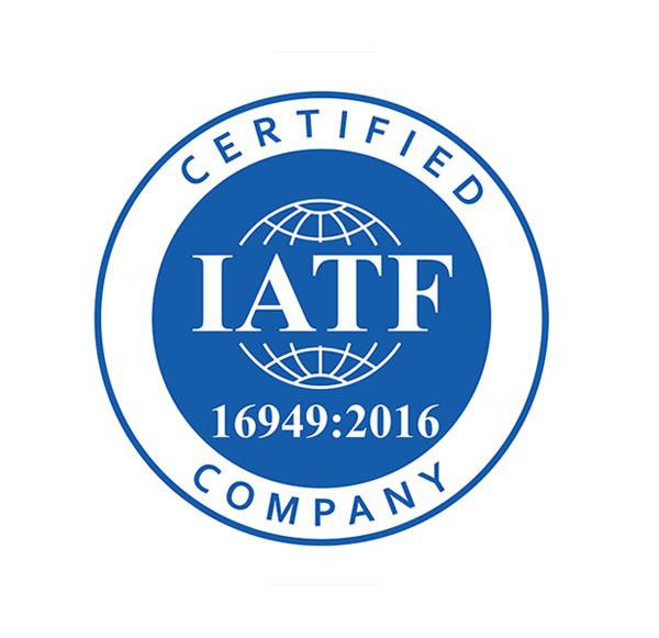 Tiêu chuẩn IATF 16949:2016 là gì? Lợi ích cho doanh nghiệp - Ảnh 1.