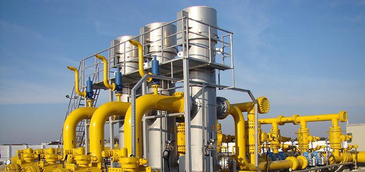 Giá gas hôm nay 9/3: Lao dốc 5% do nhu cầu tiêu thụ khí đốt tại Mỹ giảm - Ảnh 1.