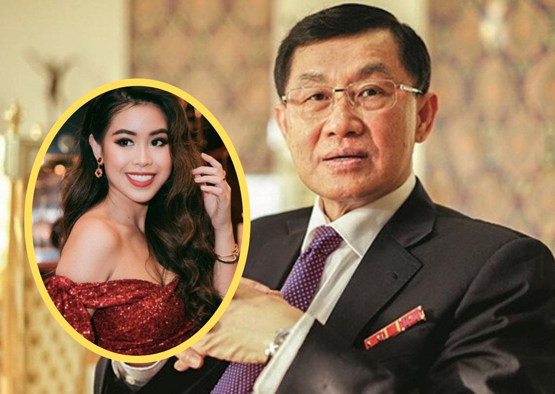 Vì sao 'Vua hàng hiệu' Johnathan Hạnh Nguyễn thuê chuyên cơ đưa con gái về Việt Nam cách li? - Ảnh 1.
