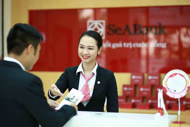 Lãi suất ngân hàng SeABank mới nhất tháng 3/2020 - Ảnh 1.