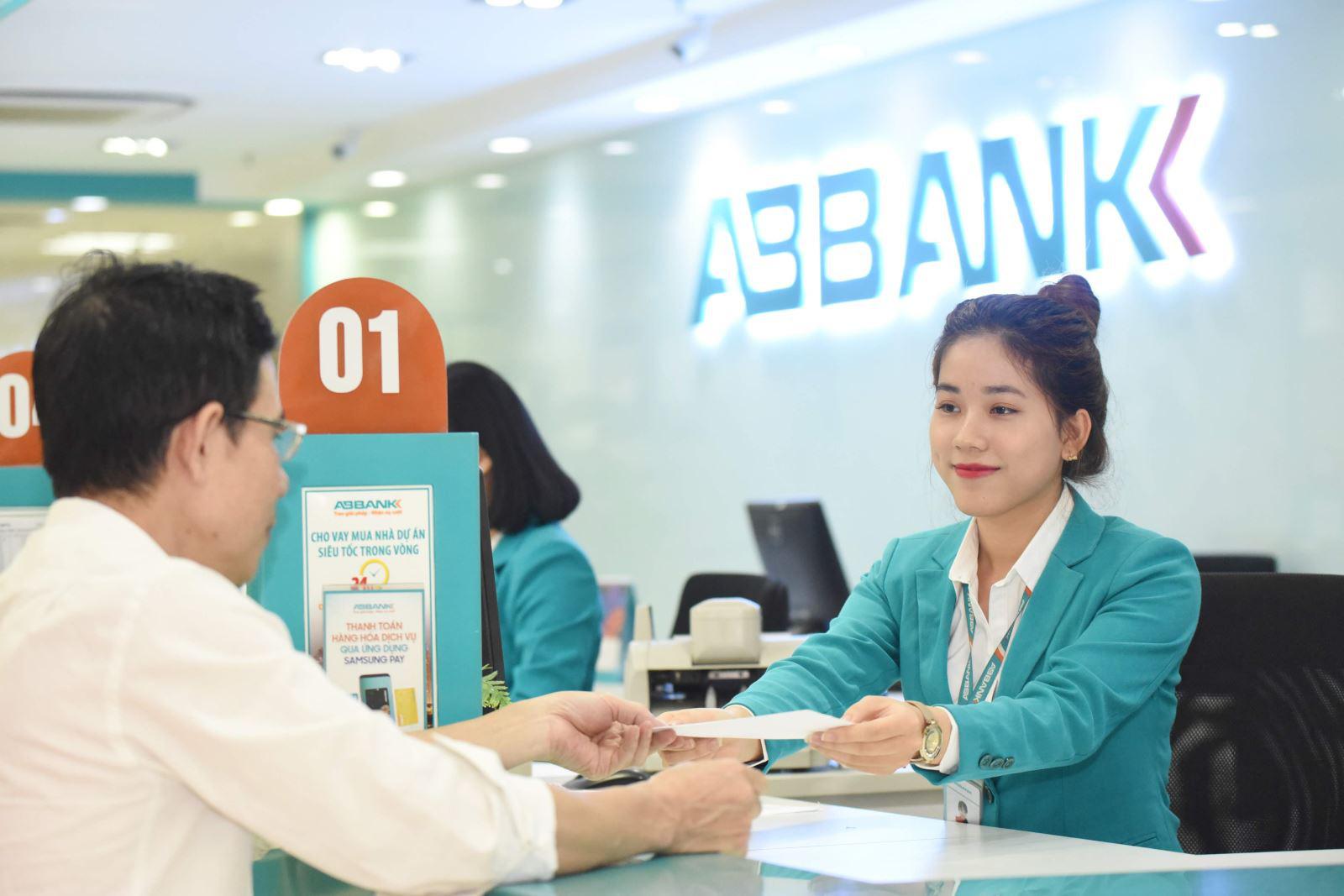 Lãi suất ngân hàng ABBank mới nhất tháng 3/2020: Cao nhất lên tới 8,3%/năm - Ảnh 1.