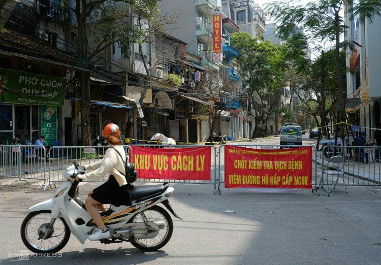 Cập nhật tình hình dịch virus corona ngày 9/3: Việt Nam có 100 ca nghi nhiễm đang cách li - Ảnh 1.