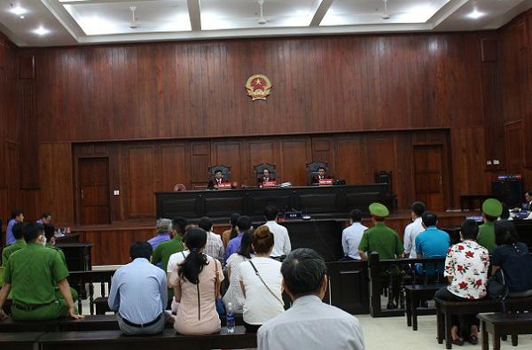 Vụ VN Pharma: Tòa tiếp tục hoãn xử vì xuất hiện chứng cứ mới - Ảnh 2.