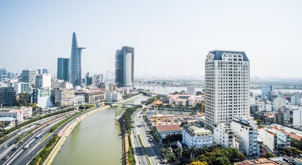 TP HCM: 1.980 căn hộ được mở bán chính thức trong quí đầu năm - Ảnh 1.
