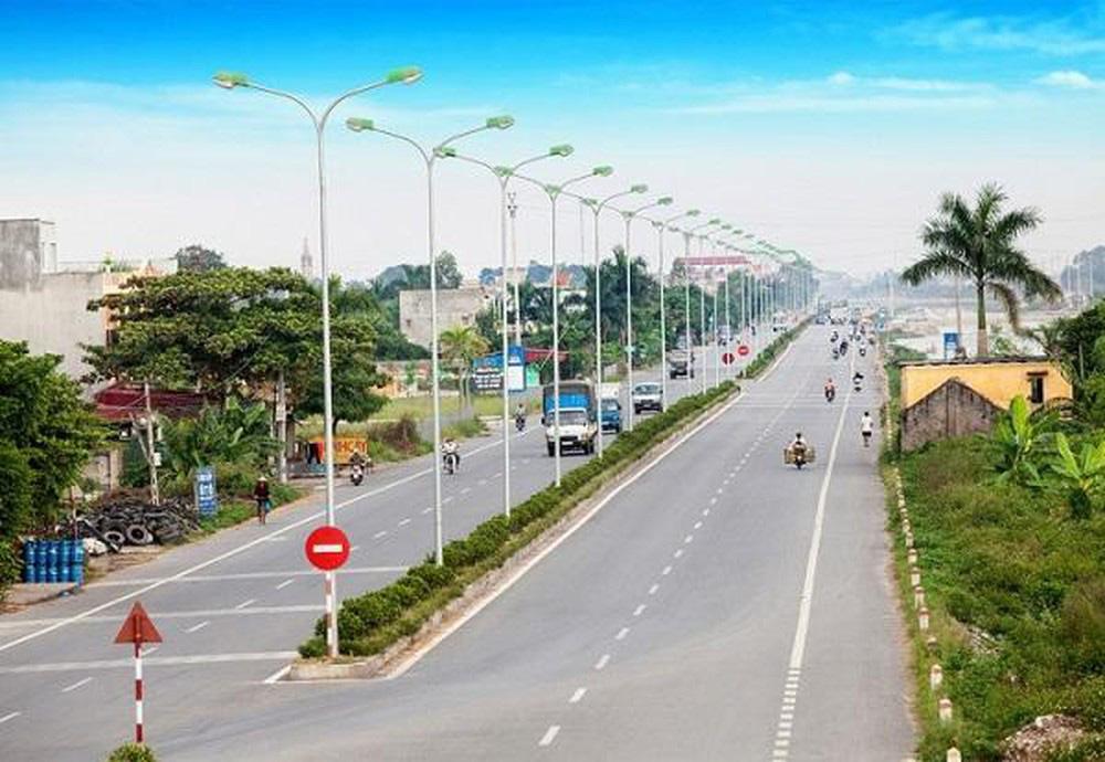 Thái Bình sắp có tuyến đường bộ BOT hơn 3.000 tỉ đồng nối từ thành phố đi cầu Nghìn - Ảnh 1.