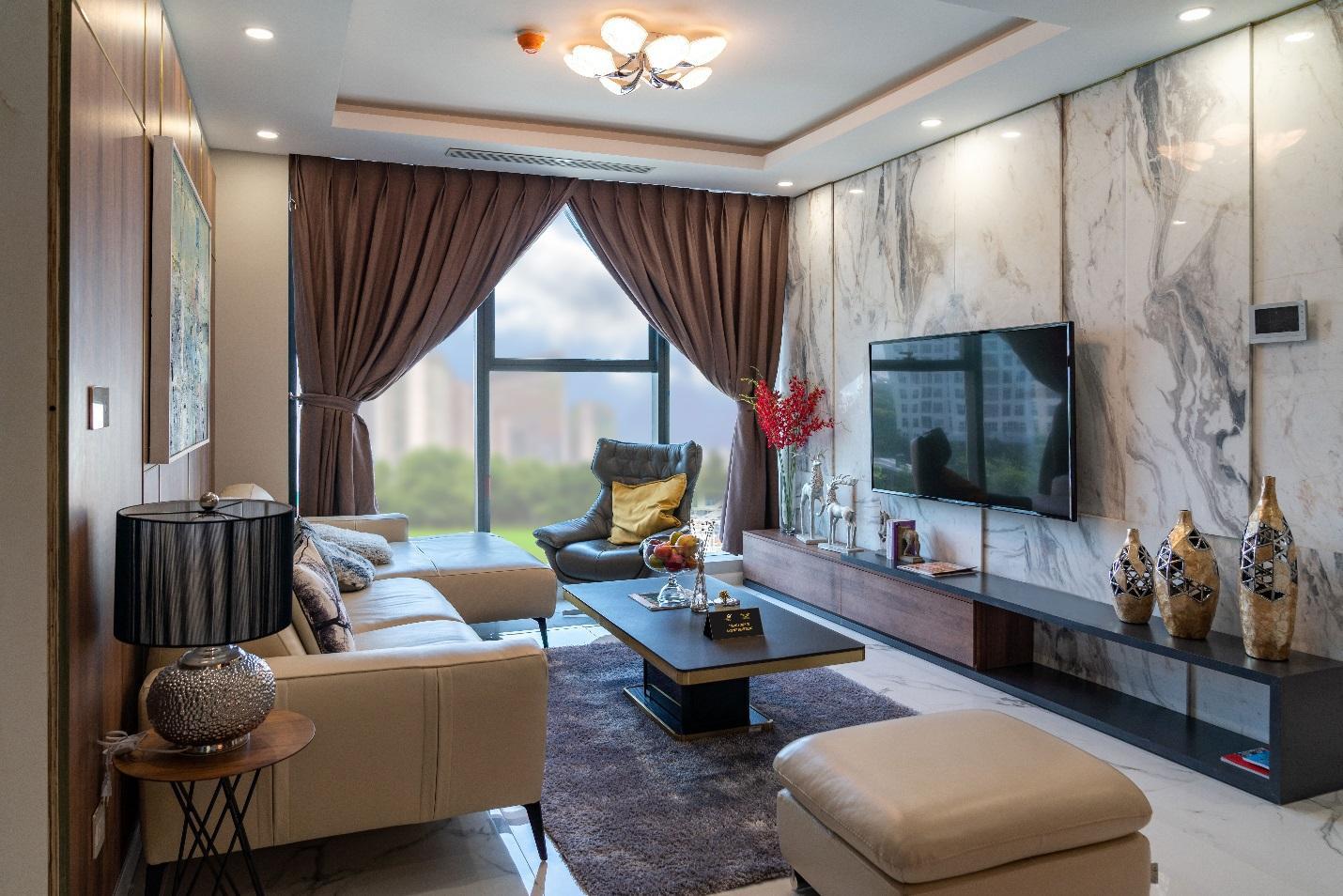 Mua căn hộ tại Sunshine City, khách hàng sẽ được nhận nhà trong quí II/2020 - Ảnh 3.