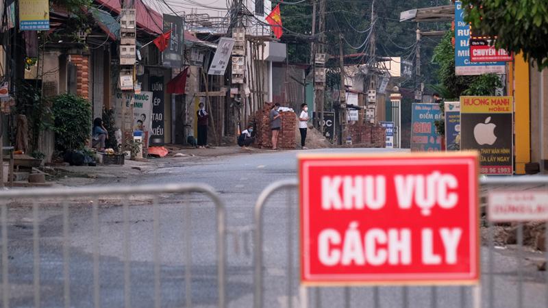 Nóng: Bộ Y tế cử tổ công tác đặc biệt hỗ trợ Hà Nội dập dịch COVID-19 từ ngày 10/4 - Ảnh 1.