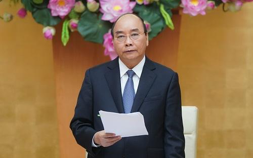 Thủ tướng: Trong tuần tới phải có kịch bản phục hồi nền kinh tế - Ảnh 1.