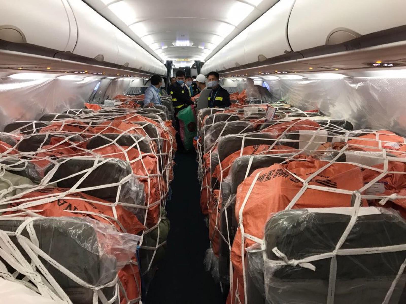 Bamboo Airways tăng cường bay nội địa trở lại từ 16/4 - Ảnh 2.