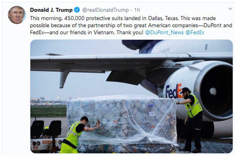 Đại sứ Mỹ: 'Mỹ luôn sát cánh cùng Việt Nam đối phó đại dịch COVID-19' - Ảnh 2.