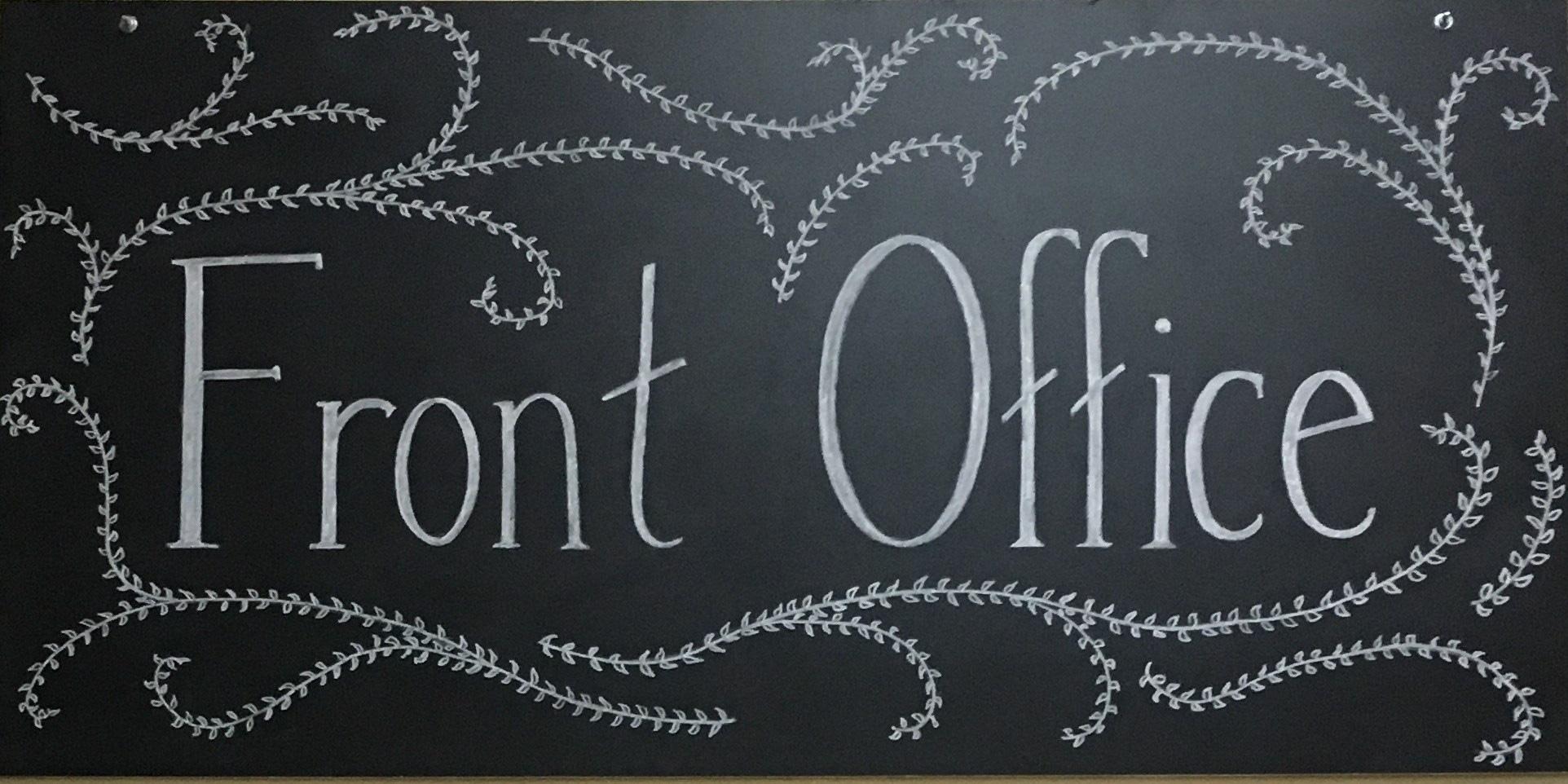 Front Office là gì? Nguồn gốc và nhân viên Front Office - Ảnh 1.