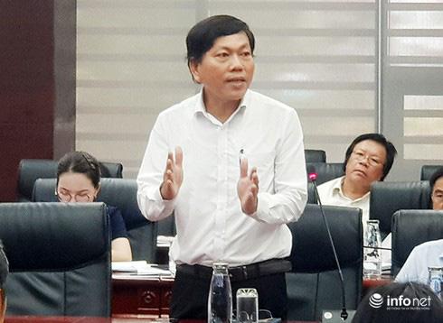 Đà Nẵng: Không 'hồi tố' tiền sử dụng đất tái định cư nộp trước Nghị định 79/CP - Ảnh 1.