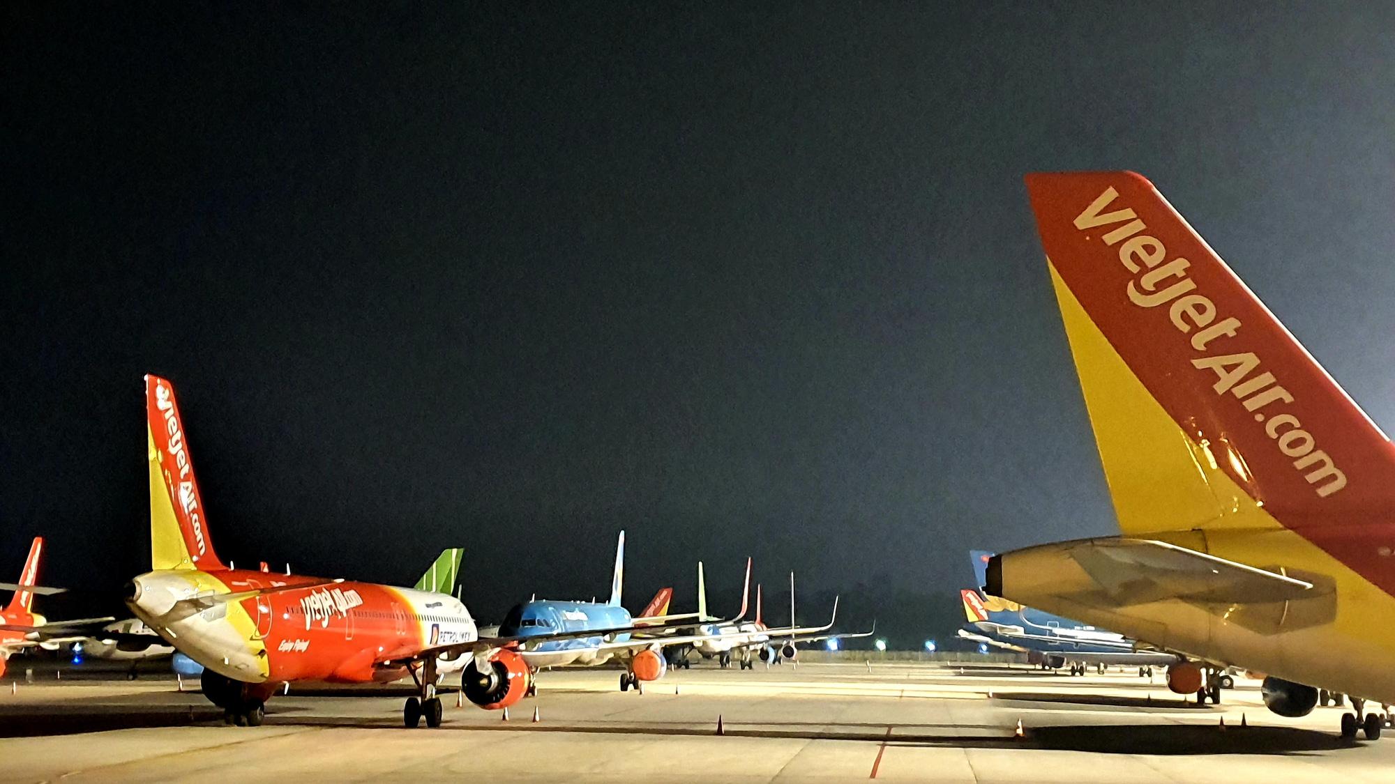 Chỉ mở bán vé máy bay giai đoạn từ 16/4 khi được Cục Hàng không cấp phép - Ảnh 1.