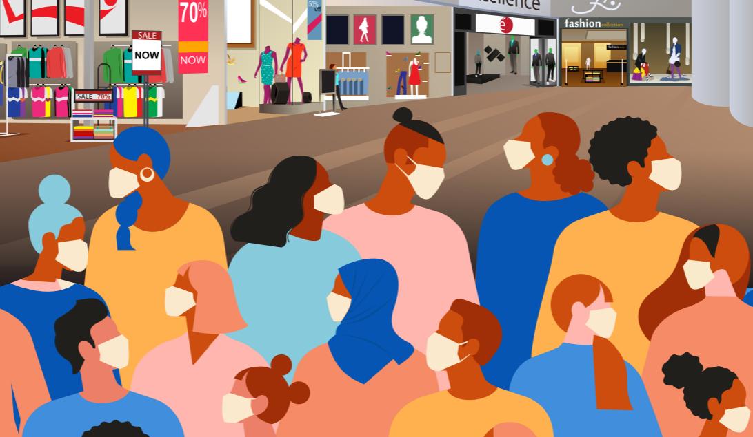 Thời cơ của ngành bán lẻ nằm ở việc thay đổi cấu trúc kinh doanh - Ảnh 1.