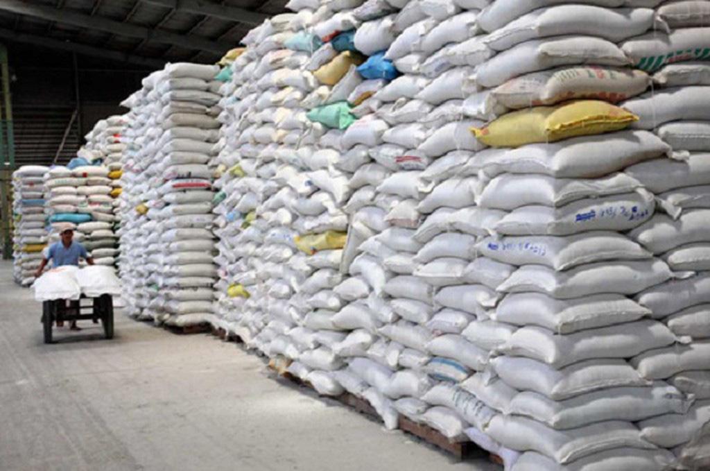 Nỗi lòng doanh nghiệp 'xù' hợp đồng bán gạo cho Tổng Cục Dự trữ Nhà nước: 'Chúng tôi thà chịu phạt còn hơn chịu lỗ' - Ảnh 1.
