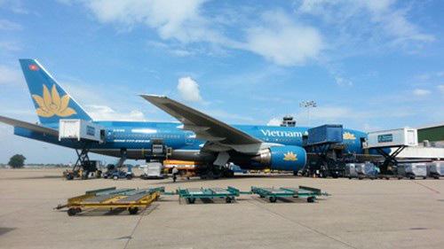 Bộ Giao thông bác bỏ thông tin 'bảo hộ riêng' Vietnam Airlines - Ảnh 1.