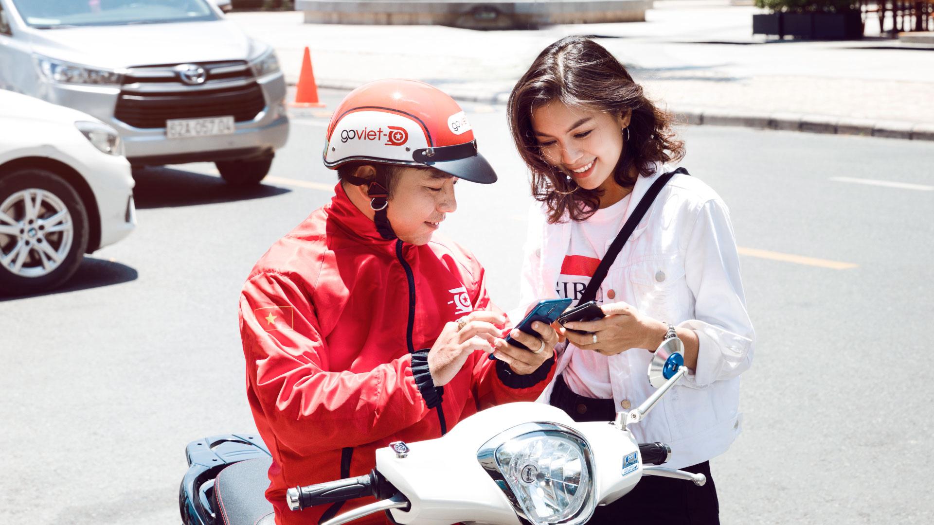 Toàn bộ dịch vụ gọi xe 2 bánh (bike) tại Hà Nội đều tạm dừng cho đến khi có thông báo mới - Ảnh 2.