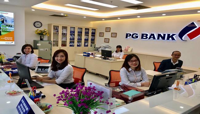 Lãi suất ngân hàng PG Bank mới nhất tháng 4/2020: Cao nhất là 7,6%/năm - Ảnh 1.
