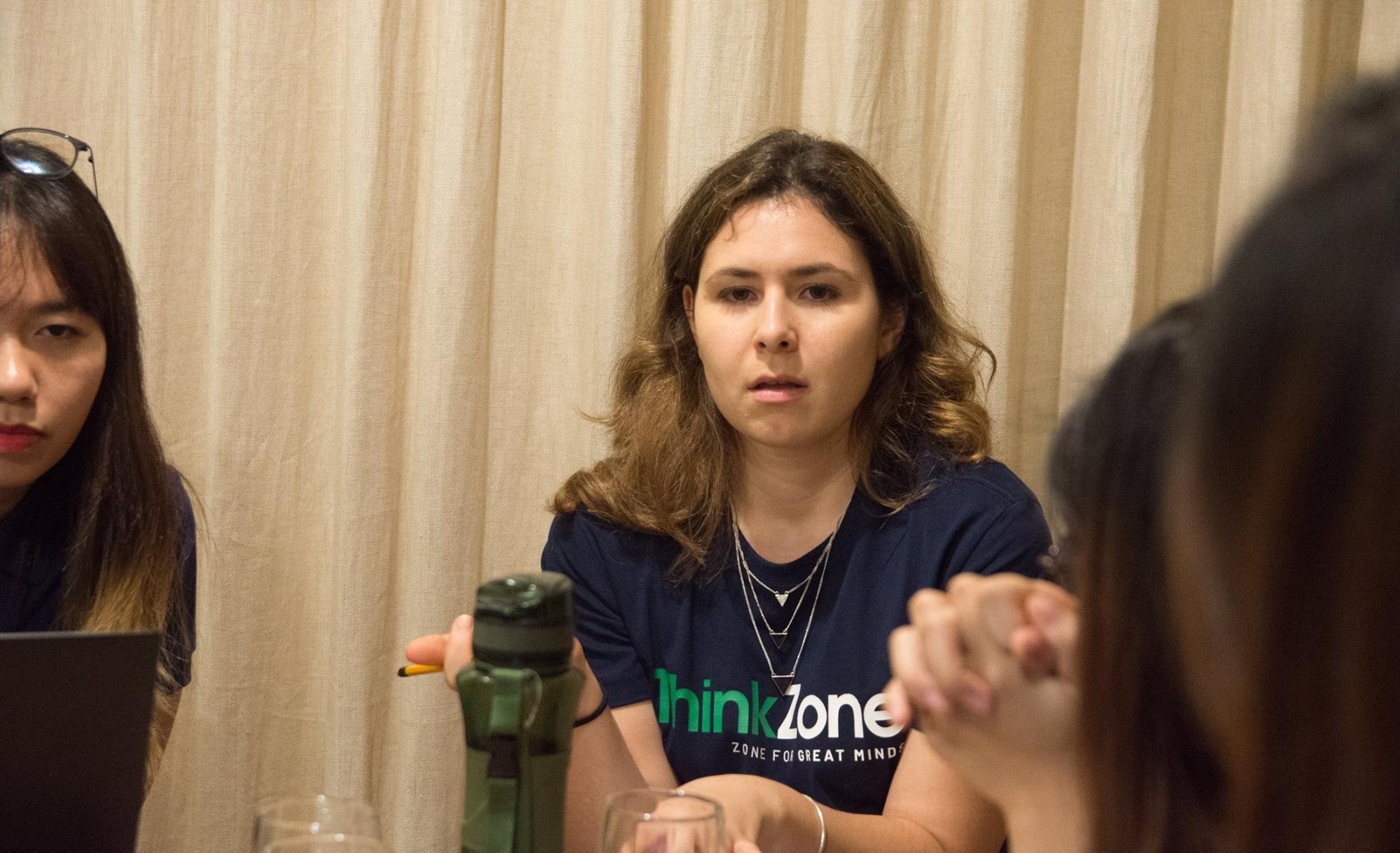 5 startup Việt nhận gói đầu tư 250.000 USD và khóa đào tạo 3 tháng từ ThinkZone Accelerator - Ảnh 2.
