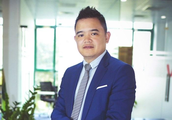 Luật sư Phạm Duy Khương - nhà sáng lập Công ty luật ASL LAW