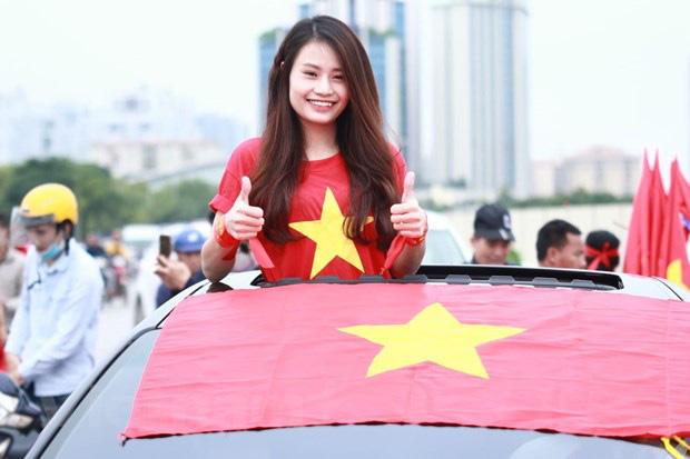 VFF hoàn tiền vé xem tuyển Việt Nam tại vòng loại World Cup 2022 - Ảnh 2.