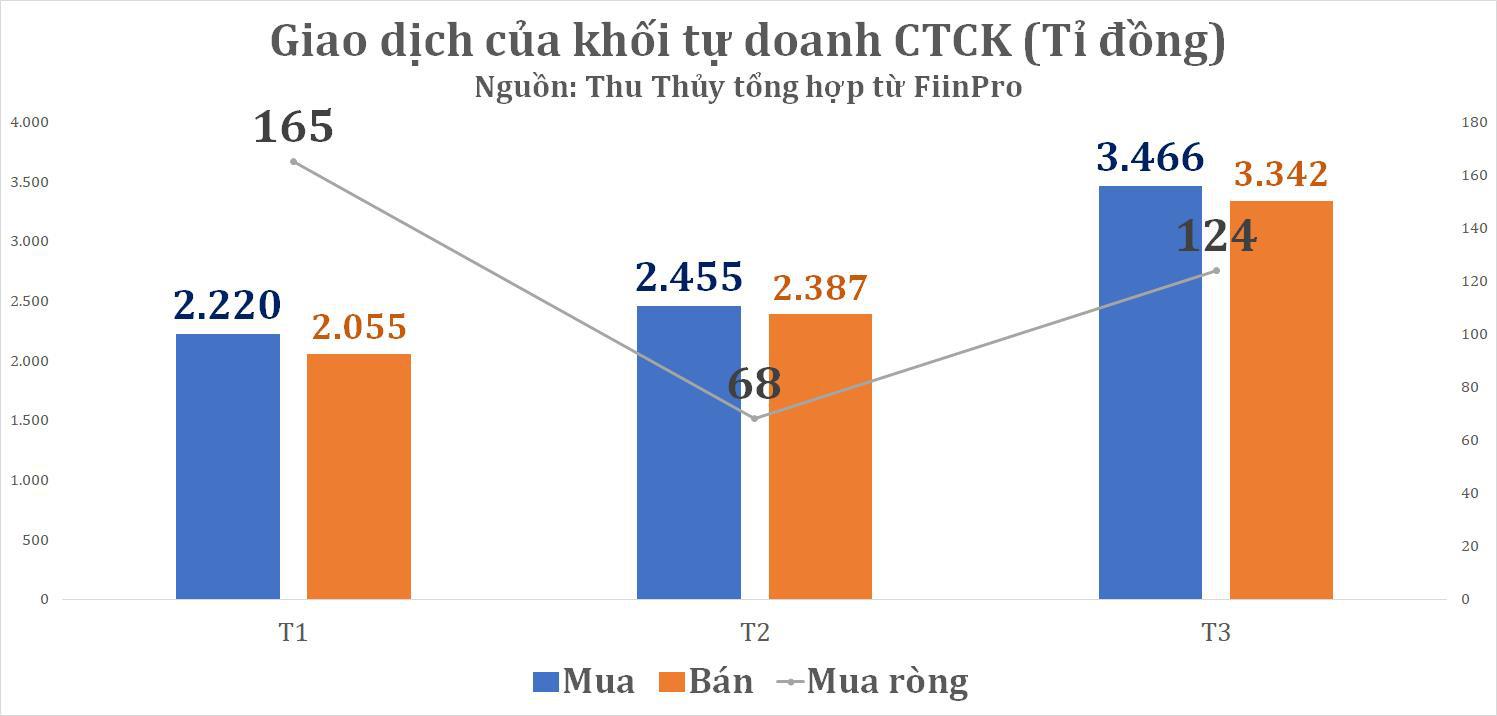 Bán tháo trên diện rộng, vốn hóa TTCK Việt Nam 'bốc hơi' hơn 53 tỉ USD - Ảnh 2.