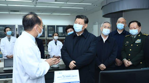 Trung Quốc khẳng định 'công khai, minh bạch' về COVID-19, tố ngược lại Mỹ đang muốn đánh lạc hướng dư luận - Ảnh 1.
