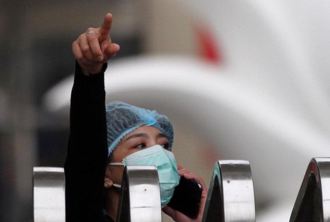 Bệnh viện Bạch Mai nói về thông tin 'kêu gọi hỗ trợ cho nhân viên y tế' - Ảnh 1.