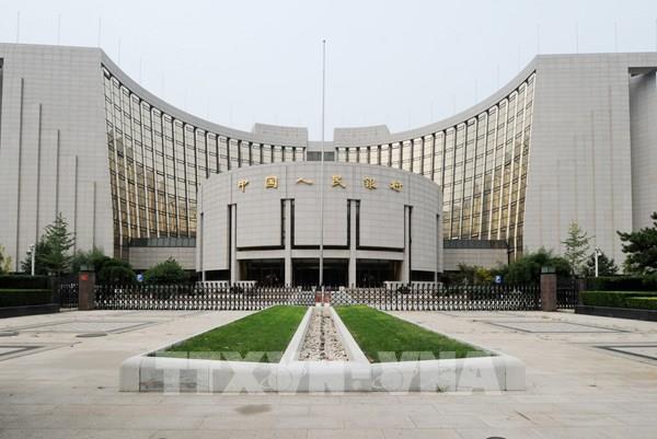 Trung Quốc giảm tỉ lệ dự trữ bắt buộc với các ngân hàng nhỏ và vừa - Ảnh 1.