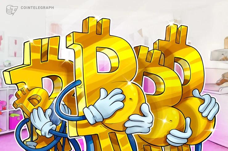 Bitcoin (ảnh: CoinMarketCap)
