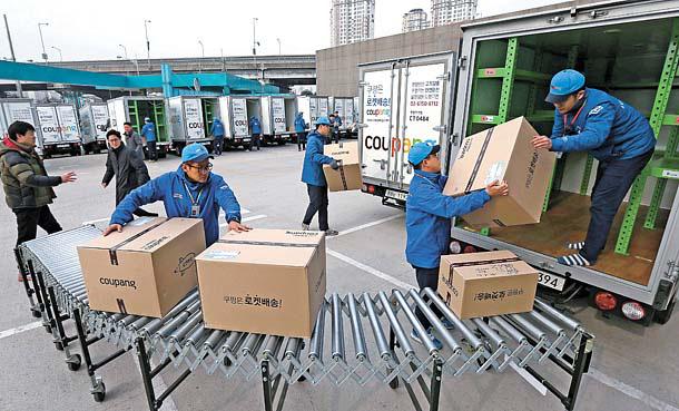 Lỗ triền miên hàng tỉ USD suốt 7 năm, nhà bán lẻ trực tuyến lớn thứ hai Hàn Quốc không nâng giá khẩu trang, nước khử trùng trong mùa dịch COVID-19 - Ảnh 2.