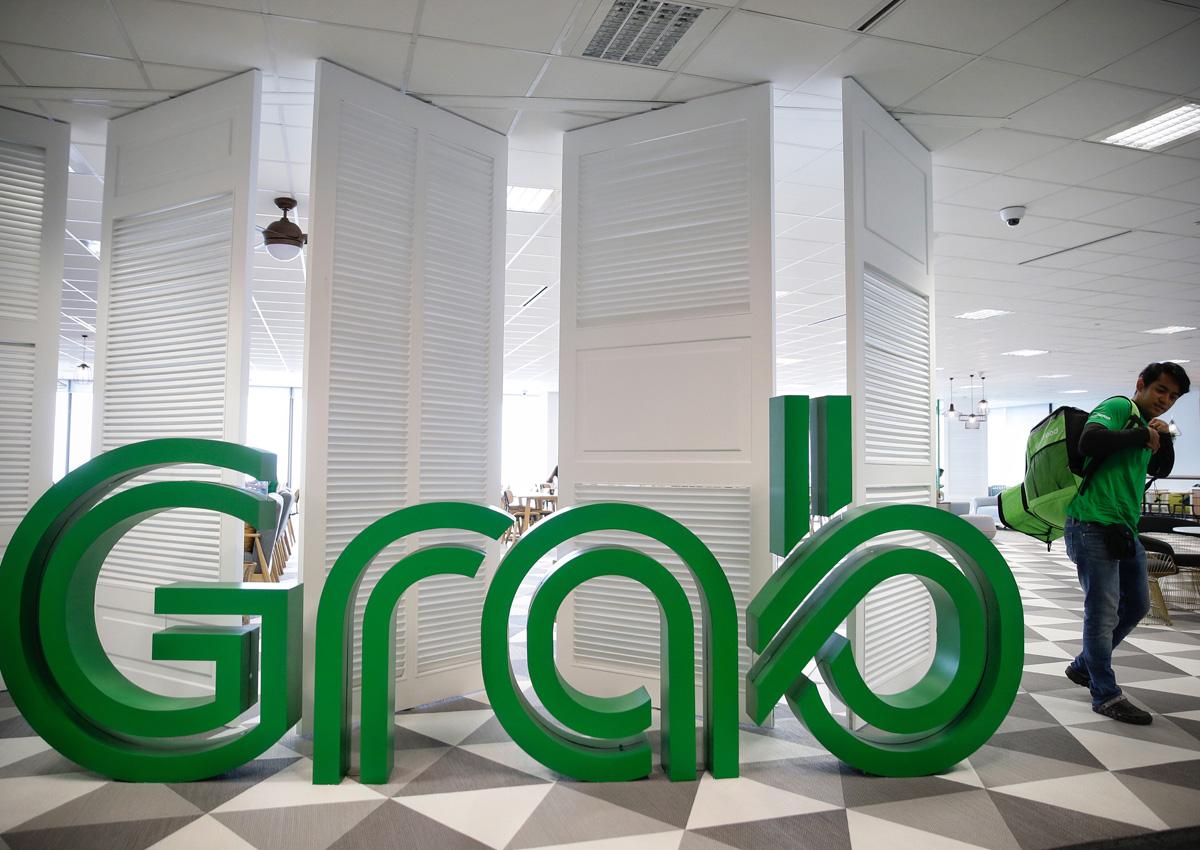Lùi chương trình hỗ trợ startup, Grab tập trung nguồn lực hỗ trợ đối tác chống COVID-19 - Ảnh 1.