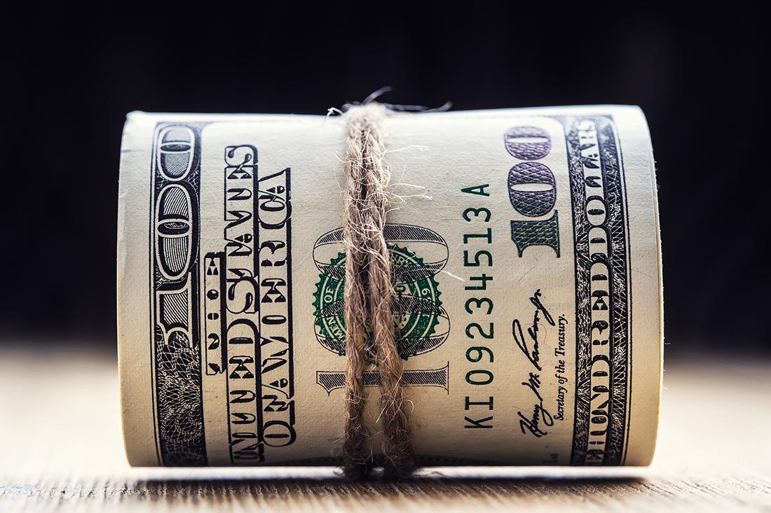 Tỷ giá USD hôm nay 2/11: Ít biết động trên thị trường quốc tế - Ảnh 1.