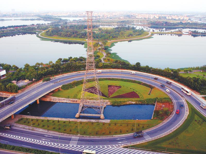 Dự án Xây dựng một số đoạn cao tốc Bắc - Nam phía Đông: Sẵn sàng chuyển đổi và khởi công ngay - Ảnh 1.