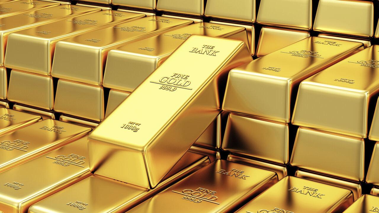 Giá vàng hôm nay 2/5: Bật tăng mạnh trước đe dọa thuế quan mới của Mỹ