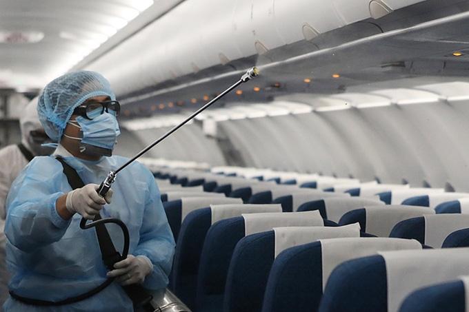 Hàng không khủng hoảng vì dịch bệnh, Việt Nam có hãng bay mới ra đời - Ảnh 2.
