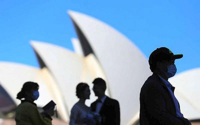 Hướng dẫn với người Việt khi Australia 'mời' người nước ngoài về nước - Ảnh 1.