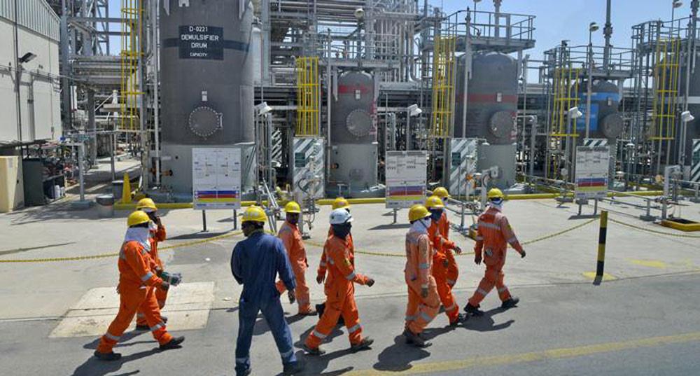 Hội nghị OPEC+ bị hoãn vì bất đồng giữa Nga và Ả Rập Xê Út - Ảnh 1.