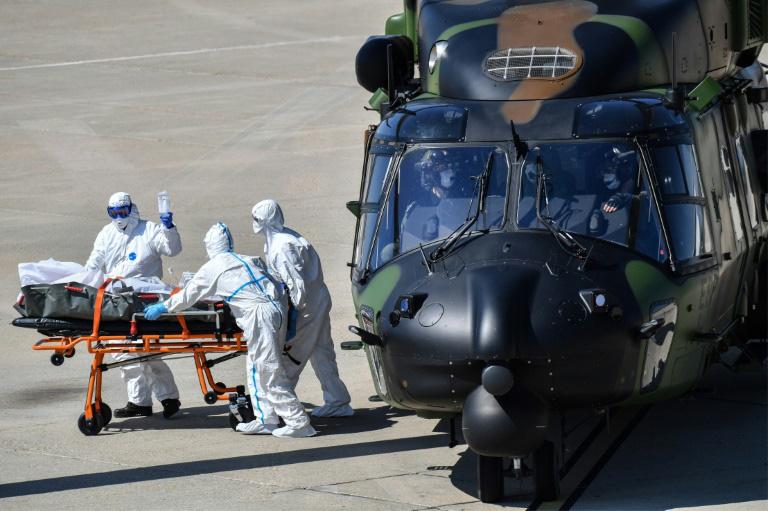 Cập nhật tình hình dịch virus corona ngày 5/4: Tây Ban Nha trở thành ổ dịch lớn thứ 3 thế giới, Việt Nam không ghi nhận ca mắc mới - Ảnh 1.
