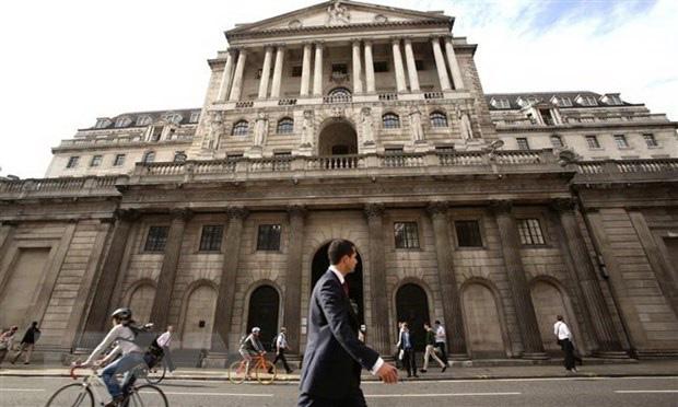 BoE sẽ không in tiền để tăng ngân sách chống dịch COVID-19 - Ảnh 1.