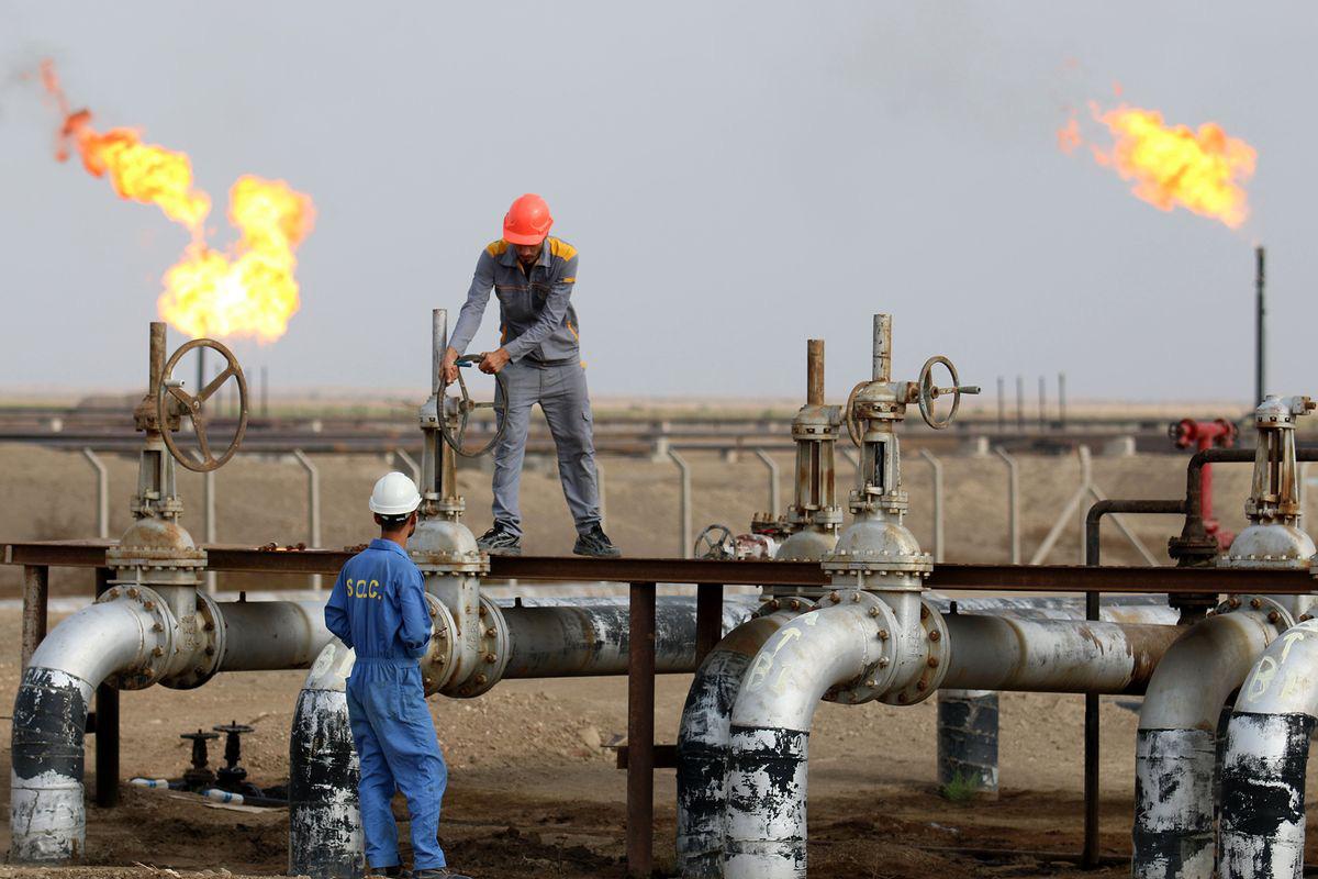 Sản lượng dầu thô của Mỹ thực sự đang giảm hay chỉ là suy luận của Tổng thống Trump? - Ảnh 1.