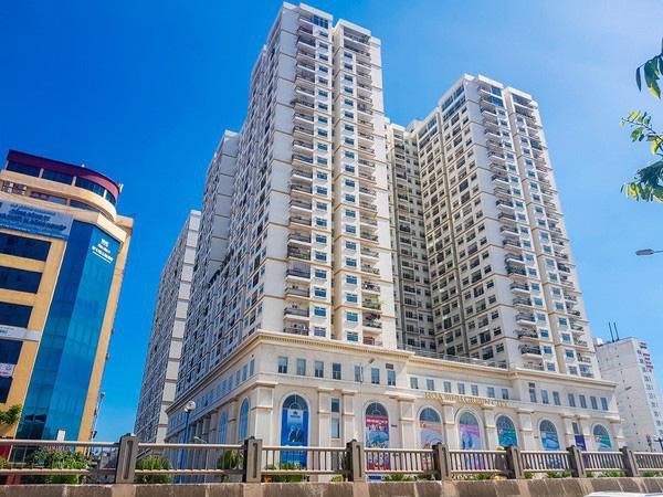 Chủ đầu tư chung cư dát vàng ở Hà Nội bị phạt nặng vì om quĩ bảo trì - Ảnh 1.